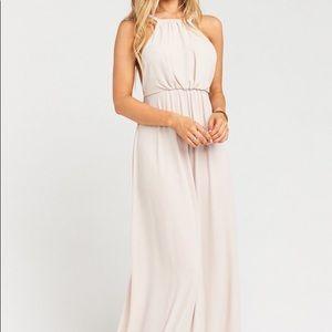 Bridesmaid Dress - Show me your MuMu